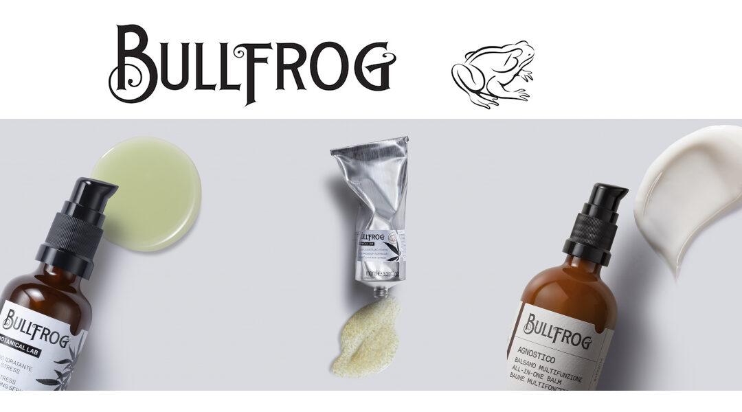 Rivenditore Bullfrog